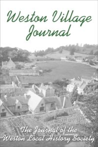 Weston Village Journal by the Weston Local History Society 80 pages, ISBN 1-899142-22-3, £5.99 Published by Mushroom Publishing Out of print. An electronic version is under consideration. Copies are available in local libraries. The Weston Local History Society presents a selection of articles about the people and events that have shaped, or been shaped by, the picturesque village of Weston. Marking the 80th anniversary of the Armistice, Kate Clarke looks at life at Bath War Hospital in Combe Park. With 1300 beds it was one of the largest war hospitals in the country, yet the Imperial War Museum has no record of it. The article recognizes the huge efforts, kindness and friendship given by villagers and staff, and the great difference they made to the lives of the wounded soldiers. Michael Rockey takes us on an exhilarating walk along part of the Cotswold Way, giving us a deeper understanding of the stunning countryside that surrounds Weston, and an insight into the wealth of history on our doorstep. Eliza Day was born in the same year as Queen Victoria, but her life could not have been more different. Experiencing severe poverty -- forced even to pull up cabbage stumps for food -- her life began to change for the better after she arrived in Weston. Beryl Newns-Wood cracks the code of Domesday Book to show us how Weston may have been over 900 years ago, and explains the complex number- ing system in the High Street, which baffles every new postman sent to try his luck... just where is number 89A? Discover, with Barry Smith, all about Agnes Weston, a one time resident of the village whose personal commitment and courage made an enormous impact on the lives of many people. And who was the famous actor involved in secret negotiations to purchase a desirable property in the village? Michael Rockey provides the answer. The book is illustrated with many fascinating photographs, including some rarely seen views of the old village, and some never before published.